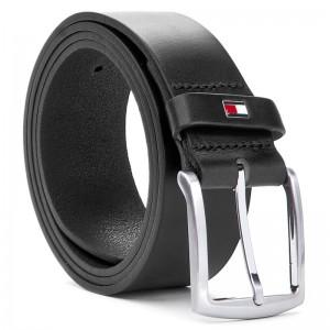 9a554038c3 Cintura da uomo TOMMY HILFIGER - New Denton Belt 4.0 E367863162 90 090