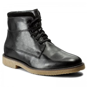 Scarponcini k39 Escarpe 0024 Neri RossiDan 9900 Mtv977 it Pelle Gino xosBtrhQCd