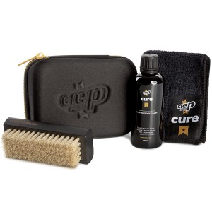Kit per pulizia scarpe CREP PROTECT - The Ultimate Shoe Care Pack