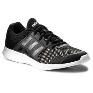 the latest 4a8a2 73480 Scarpe adidas - Essential Fun II W CP8951 Cblack Cwhite Carbon