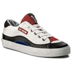 scarpe adidas leonero cq1096 scarle / ftwwht / gum4 turnschuhe