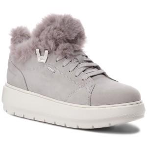 uk availability 1dc9c 9ce9b Sneakers GEOX - D Kaula B Abx A D84AWA 00032 C1010 Lt Grey