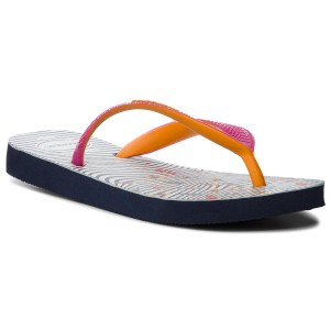 100% authentic 36a76 c944b Infradito HAVAIANAS - Top Fas Cf 41372580555 Navy Blue