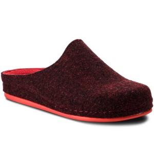 9 Pantofole Manitu 320537 Ciabatte E Anthrazit FKJc1l
