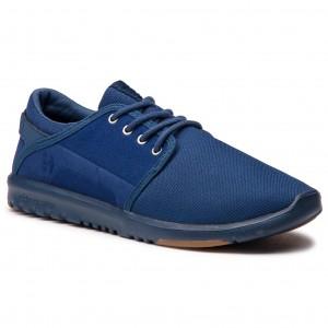 ETNIES Sneakers Sneakers 065 4101000419 GreyRed Scout Dark aqxA8q1w