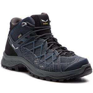 Scarpe da trekking SALEWA - Mtn Trainer Gtx GORE-TEX 63468-8673 Dark ... 50d02546dae
