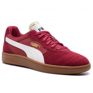 Sneakers PUMA - Escaper Mesh V Ps 190326 09 Orchid Puma White - Con ... d5f769446c7