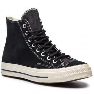 15fcd768c7b1 Sneakers CONVERSE - Arizona Racer O 147423C Black White - Sneakers ...