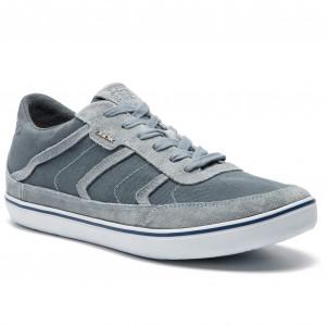 official photos 0be23 a2ff3 Sneakers GEOX - U Box B U72R3B 01022 C4258 Avio Lt Sky