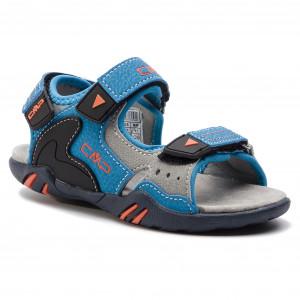 38q9957 Escarpe Sintetico Blu Cmp Hamal it Hiking Marino Sandal c3R5Ajq4L