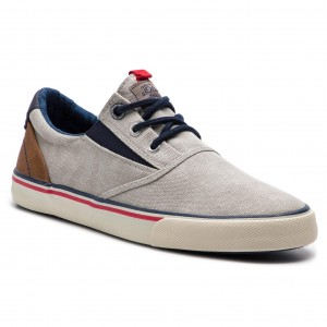 6d7fcc9738e0d Sneakers S.OLIVER - 5-23630-22 Lt Blue 810 - Sneakers - Scarpe basse ...