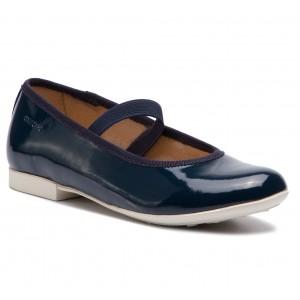 Ballerine EMPORIO ARMANI - XXD001 XON04 00285 Blue Navy - Ballerine ... 4aa4fde594f