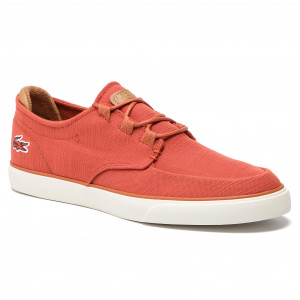 Sneakers LACOSTE - Explorateur Hi 318 1 Caw 7-36CAW0007TS2 Nat Off ... a74a291f605