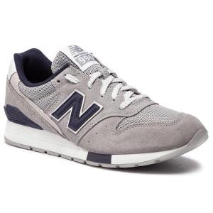 new arrival 432f9 f6f6a Sneakers NEW BALANCE MRL996WG Grigio