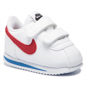 finest selection f9206 b3e15 Scarpe NIKE Cortez Basic Sl (TDV) 904769 103 White Varsity Red