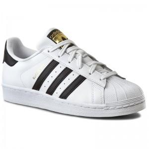 cc5be5e32b5ef Scarpe adidas - Superstar J C77154 Ftwwht Cblack Ftwwht