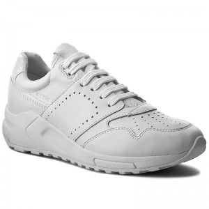 Sneakers GEOX D Nydame A D620QA 08522 C1352 WhiteOff