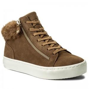 Sneakers TOMMY HILFIGER Jupiter 1B1 FW0FW01906 Fudge 297
