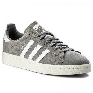 purchase cheap 7ac90 a9100 Scarpe adidas Campus BZ0085 Grethr Ftwwht Cwhite