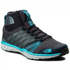 f1b995ad89 Scarpe da trekking THE NORTH FACE - Ultra Fastpack III Mid Gtx GORE ...