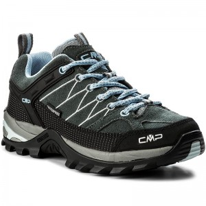 codice promozionale nuovo arriva volume grande Scarpe da trekking CMP - Rigel Low Wmn Trekking Shoes Wp ...