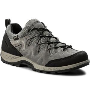 Scarpe da trekking ECCO - Aspina GORE-TEX 83851355860 Shale/Shale Compra Venta Auténtica g8KAQPh