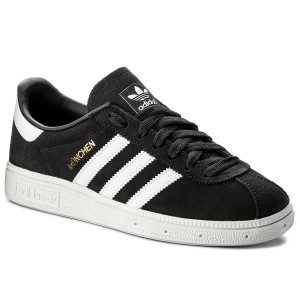 Scarpe adidas Munchen CQ2322 CarbonFtwwhtGoldmt