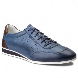 Precios En Línea Envío De La Nueva Llegada Sneakers GINO ROSSI - Satomi DPH904-AQ8-0380-9999 escarpe neri Pelle Bajo Costo Precio Barato Todas Las Tallas 1jL77