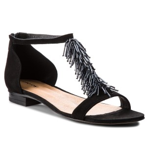 Precio Barato En Línea Gran Venta Barata Sandali GINO ROSSI - Saly DNH847-Q59-4900-9900 escarpe bianco Pelle zyRH3B