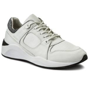 b38e5a3a516ddd Sneakers GEOX - D Omaya A D540SA 08588 C1000 White
