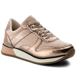 Verdadera Salida Sneakers GINO ROSSI - Mariko DTH418-W69-G900-1100 escarpe grigio Pelle Falsificación De Descuento 1ABTykes
