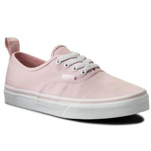Scarpe sportive VANS - Authentic Elastic VN0A38H4Q1C Chalk Pink True White d2838455fe96