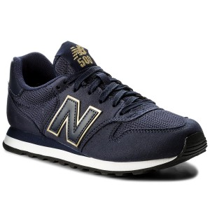 Sneakers NEW BALANCE - GW500NGN Blu scuro - Sneakers - Scarpe ...