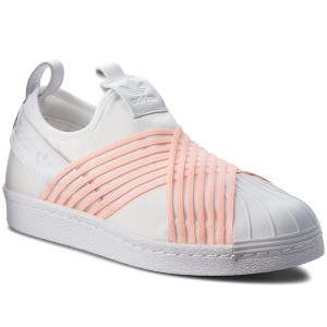 uk availability a3a65 ee082 Scarpe adidas Superstar Slip On W D96704 Ftwwht Cleora Ftwwht
