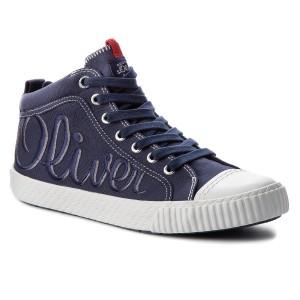 Nuevos Estilos Venta Costo En Línea Sneakers S.OLIVER - 5-23629 escarpe neri Pelle El Envío Libre 2018 bMuko
