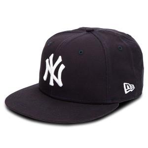 Cappello con visiera NIKE 639534 011 Nero Uomo