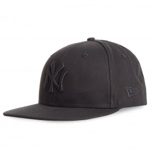 Cappello con visiera NEW ERA - Mlb 9FIifty Neyyan B 11180834 Nero 87e217593db6