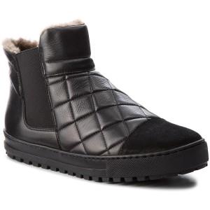 Chelsea GINO ROSSI - Giglio DS783M-TWO-BG00-9900 escarpe neri Pelle El Envío Libre De Elegir Un Mejor Compras En Línea Barato Q5Atl7