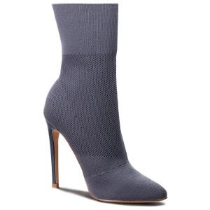 e30a770d7f2 Tronchetti STEVE MADDEN Century Ankle Boot SM11000106-04004-47C Slate Blue