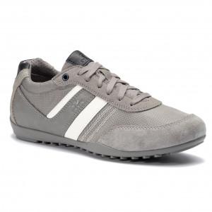 Sneakers GEOX U Garlan B U923GB 011AU C1003 Ice a72660a0781