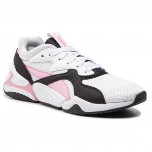 Sneakers PUMA Nova 90's Bloc Wn's 369486 03 Puma White