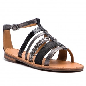 2018 Nuovo Vendita conveniente Geox Audalies sandali Donna