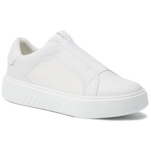 Sneakers GEOX - D Nhenbus B D828DB 01485 C1000 White aa6bbc1f7a9