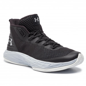 93d71a163f7 Scarpe UNDER ARMOUR - Ua Torch 3020620-004 Blk - Pallacanestro ...