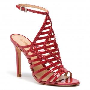 0001 it 01387 Escarpe Bianco S U Schutz 1458 Elegante RLA35jq4