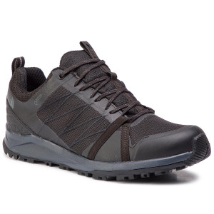 Scarpe da trekking THE NORTH FACE Litewave FastPack II Gtx GORE-TEX  T93REDCA0 Tnf Black Ebony Grey b169504292b