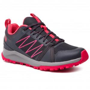 Scarpe da trekking CMP Atlas Wmn Trail Shoes 3Q95266 Nero