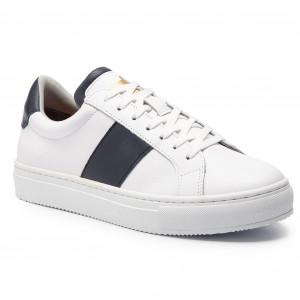 Sneakers GUESS Glorym FM6GLR LEA12 BLUE Sneakers