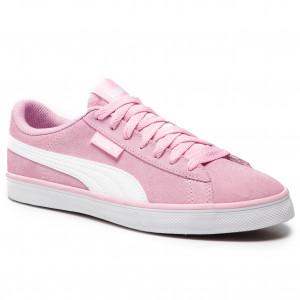 575ea5ad4f5 Sneakers PUMA - Urban Plus Sd Jr 365166 08 Pale Pink/Puma White