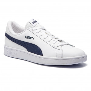 Sneakers PUMA Vista Mid Wtr 369783 04 Dark Sapphire